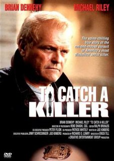 <i>To Catch a Killer</i> 1992 television film directed by Eric Till