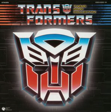 transformers theme song collection wikipedia