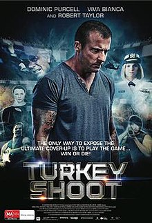 Turkey Shoot full movie (2014)