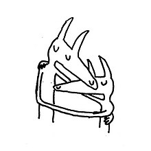 Image result for twin fantasy face to face