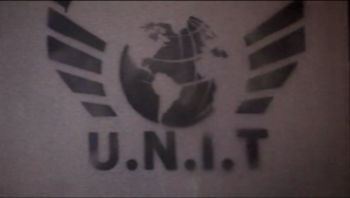 UNIT fictional military intelligence organization