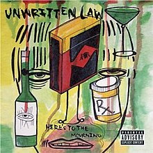 Unwritten Law - Here's to the Mourning cover.jpg