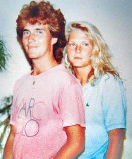 Murder of Urban Höglin and Heidi Paakkonen
