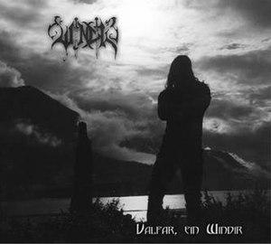 Valfar, ein Windir - Image: Valfar ein Windir