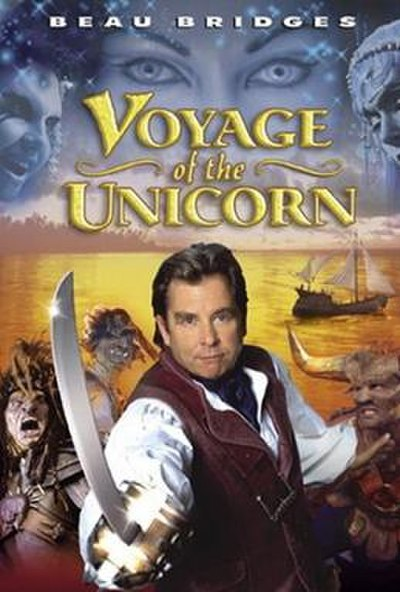 Picture of a TV show: Voyage Of The Unicorn