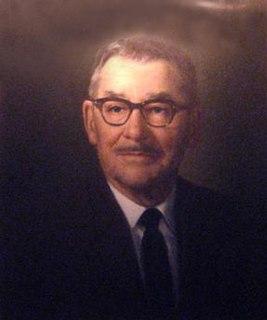 Deane C. Davis