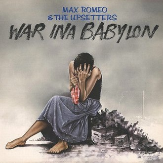 War ina Babylon - Image: War Ina Babylon
