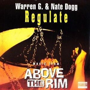 Regulate (song) - Image: Warren G Regulate