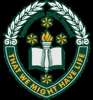 Whanganui High School School