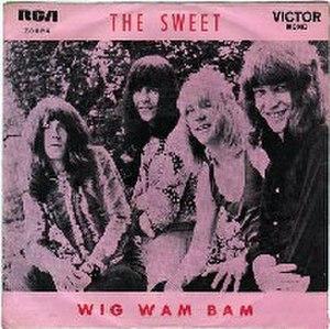 Wig-Wam Bam - Image: Wig Wam Bam