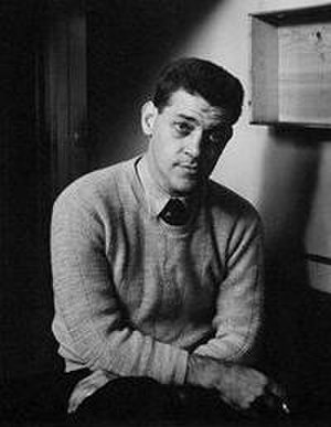 William Steig - Steig in New York City on April 12, 1944. Photograph taken by Arnold Newman.