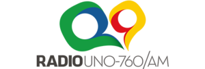 XERA-AM - Image: XERA radiouno 760 logo