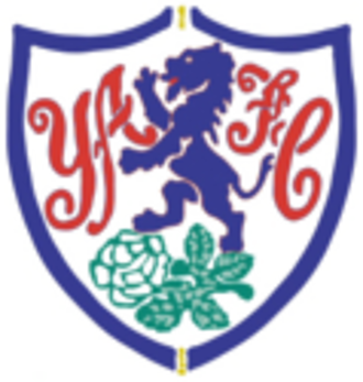 Yorkshire Amateur A.F.C. - Club logo