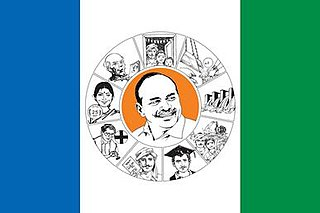YSR Congress Party Political party in India