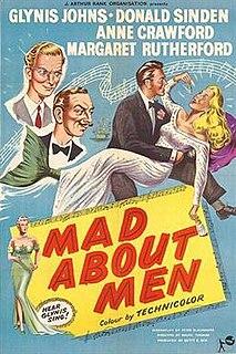 <i>Mad About Men</i>