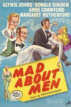 "Mad About Men - Image: ""Mad About Men"""