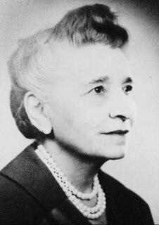 Ángela Acuña Braun Costa Rican lawyer, writer and feminist