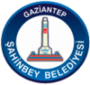 Official seal of Şahinbey