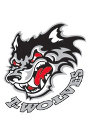 Williams Lake TimberWolves - Image: 1413 graphics T Wolves 150
