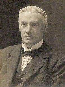 Donald Maclean (British politician) British politician