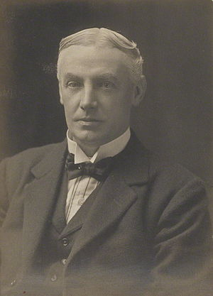 Donald Maclean (British politician) - Image: 1916 Sir Donald Maclean