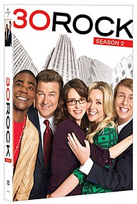 30 Rock Season Two DVD Cover.jpg