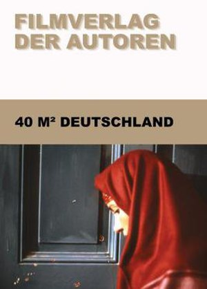40 Quadratmeter Deutschland - Image: 40qm Deutschland 1986Cover