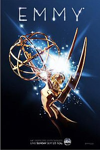 64th Primetime Emmy Awards - Wikipedia, the free encyclopedia