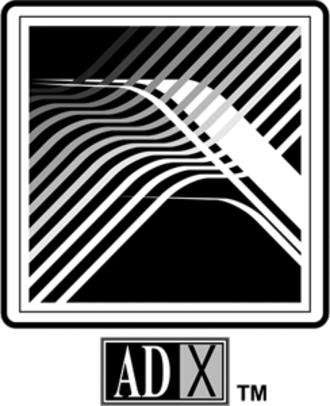 CRI Middleware - ADX