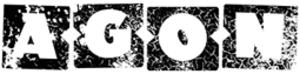 AGON - Image: AGON logo