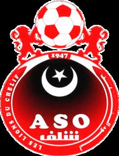 ASO Chlef association football club