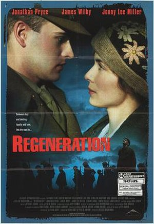 Regeneration (1997 film) - Image: A poster of the 1997 Regeneration