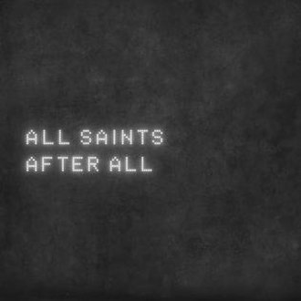 After All (All Saints song) - Image: After All All Saints