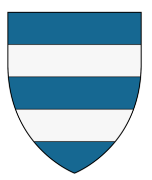 County of Longueville - Arms of the County of Longueville