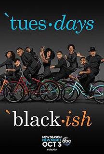 <i>Black-ish</i> (season 4) season of television series