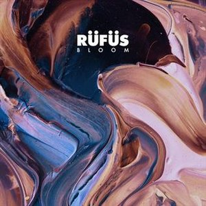 Bloom (Rüfüs album) - Image: Bloom by RÜFÜS