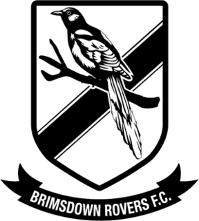 Brimsdown Rovers F.C. Football club based in the London Borough of Enfield