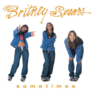 Sometimes (Britney Spears song)
