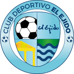 CD El Ejido 2012 - Image: CD El Ejido