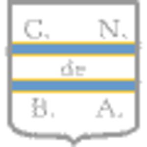 Colegio Nacional de Buenos Aires - Image: CNBA logo