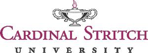 Cardinal Stritch University - Image: Cardinal stritch university logo