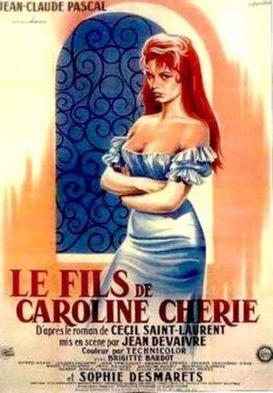Caroline and the Rebels - Image: Caroline and the Rebels