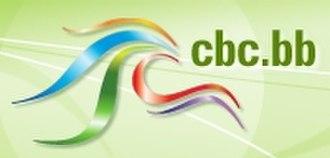 Caribbean Broadcasting Corporation - Image: Cbcbarbados
