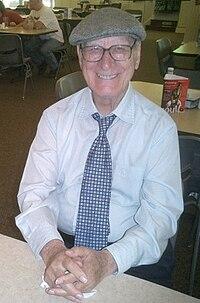 Charles Conn Net Worth