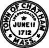 Official seal of Chatham, Massachusetts