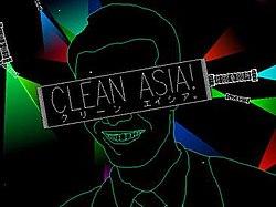 Clean Asia!
