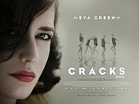 Picture of a movie: Cracks