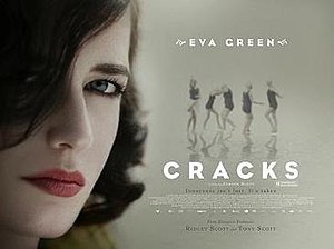 Cracks (film)
