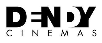 Dendy Cinemas - Image: DENDY CINEMAS LOGO