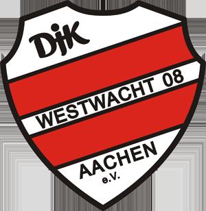 Westwacht Aachen - Image: DJK Westwacht Aachen 08